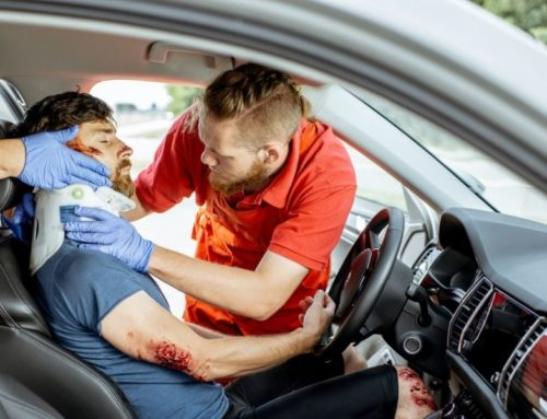 10 Steps to Take After a Car Accident in Florida
